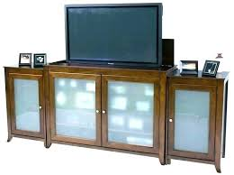 motorized tv cabinet lift cabinet retracting motorized outdoor furniture cabinets lifts motorized tv stands for the