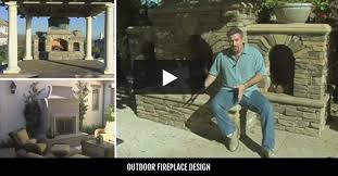 Of Outdoor Fireplaces Outdoor Fireplace Backyard Fireplace Designs And Ideas The