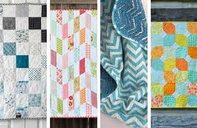 40+ Free Baby Quilt Patterns | FaveQuilts.com &  Adamdwight.com
