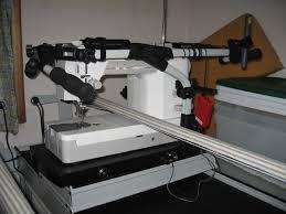 Pfaff Long Arm Quilting Machine Price & PFAFF 545 Single Needle ... & Hobby 1200 GrandQuilter W/frame. image number 1 of pfaff long arm quilting  machine ... Adamdwight.com