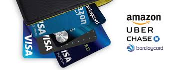 the absolute best credit card for ping uber visa