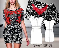 Fashion Patterns Simple Inspiration Ideas