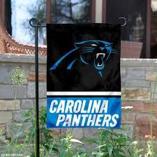 carolina panthers garden flag. Carolina Panthers Garden Flag O
