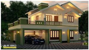 Simple modern home design Small Space Full Size Of Simple Contemporary House In Kerala Design Homes Designs And Plans Photos Website Ideas Walkcase Decorating Ideas Simple Modern House Design In Kerala Contemporary Homes Home And