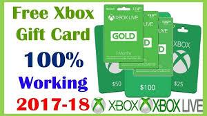 free xbox t cards no surveys
