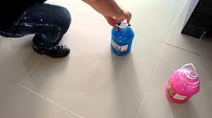 Mapulim  Limpiador Caselli L13 Para Porcelánico Gres Y Granito Como Limpiar Suelo Porcelanico