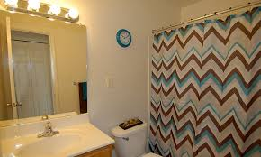 bathroom at cedar gardens and towers apartments townhomes in windsor mill