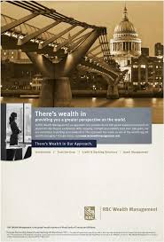 rbc wealth management updated rbc wealth management global campaign focuses on stability