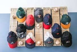 25 creative diy hat rack ideas you can
