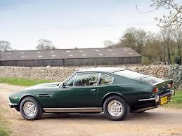 Aston Martin V8 Saloon 1972 1989 Wallpapers 2048x1536
