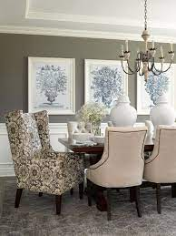 Neutral Home Interior Ideas Dining Room Colors Dining Room Wainscoting Dining Room Walls