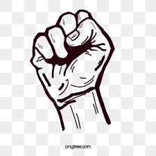 Fist Transparent Background Fist Png Vector Psd And Clipart With Transparent