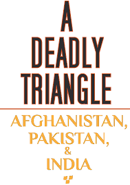 a deadly triangle and  a deadly triangle and