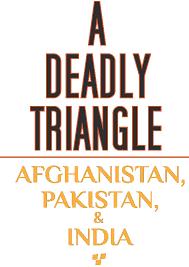 a deadly triangle and  a deadly triangle and