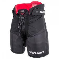 Bauer Hockey Pants Size Chart Bauer Vapor X800 Lite Senior Hockey Pants