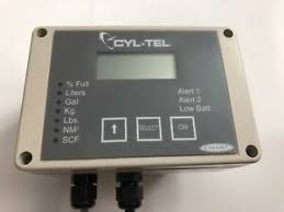 Details About Chart Industries Cyl Tel Universal 11018142 Psig Oxygen High Pressure Tap Gauge