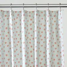 pink and grey shower curtain thistle shower curtain mist pink elephant shower curtain hot pink and