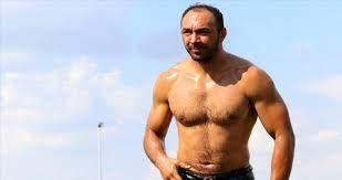 Ali Gürbüz kimdir? Ali Gürbüz'ün Kırkpınar Yağlı Güreşleri'nde başarıları  nelerdir? « haberciyedi24.com- Haberler, Son Dakika Haberleri ve Güncel  Haberler