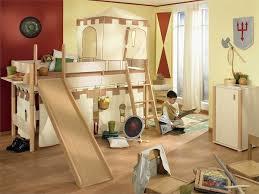 funky teenage bedroom furniture of  stunning kids bedroom ideas castle theme bedroom with sliper