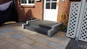 Außentreppe und hauseingang — gestaltungsideen von rinn beton. Treppengalerie Bilder Gefertigt Von Treppen Stubing