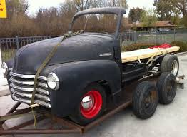 1951 Chevrolet Truck WOODY project on S10 frame 1947 1948 1949 ...