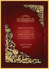 antique frame designs. Exellent Frame Invitation Card Design Abstract Background With Antique Luxury Red Vintage  Frame Ideas To Antique Frame Designs