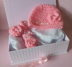 Newborn Crochet Patterns Enchanting 48 Beautiful Handmade Baby Gift Sets With Free Crochet Patterns