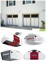 deciding when to change your garage door operator