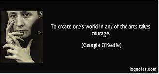 Georgia O Keeffe Quotes Unique More Georgia O'Keeffe Quotes Peg It Board