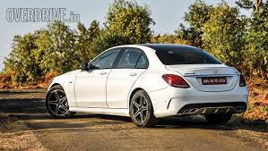 Count on exceptional service & selection. 2017 Mercedes Amg C43 Road Test Review Overdrive