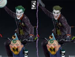 the joker exclusive edition
