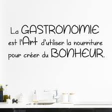 Citation Sur La Cuisine Francaise Webwinkelbundel