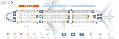 Airbus A330 Jet Airways Seating Chart
