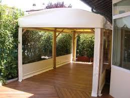 Tende Da Balcone In Plastica : Chiusure pvc esterni verande balconi terrazzi ristoranti chioschi
