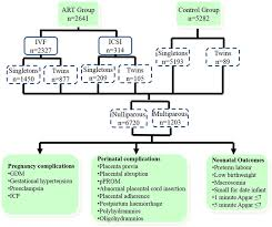Ivf Chart Flow Chart Of Context Diagram In The Study A Ivf Vs