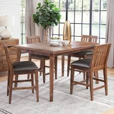 Sunny Designs Dining Chairs Sunny Designs Havana Rustic Counter Height Dining Set Home
