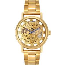 lucky brand watches for men promotion shop for promotional lucky hot luxury brand dragon dial design high quality stainless steel strap men automatic mechanical watch