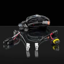 24 Inch Light Bar With Wiring Harness St3k 41 5 Inch 40 Led Slim Led Light Bar