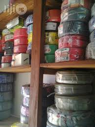 electrical single wires nigeria electrical wires