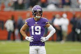 Vikings' Adam Thielen Says Media Creating Frustration Despite Previous  Comments | Bleacher Report | Latest News, Videos and Highlights