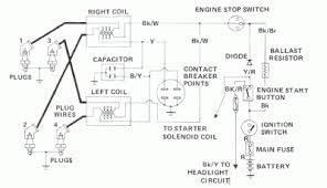 1977 gl1000 won t stay running • gl1000 information questions gl1000 wiring diagram