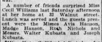 Walter and Joseph Kubasta - Newspapers.com
