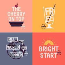 New Name Design New Name Logo And Identity For Giraffe World Kitchen By