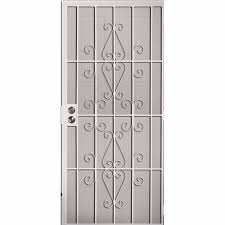 menards front doorsDoor Providing The Home With Lowes Security Doors  Koolaircom