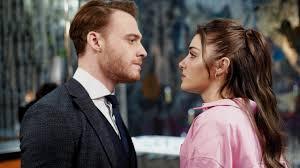 Love is in the Air Anticipazioni dal 28 giugno al 2 luglio 2021: Serkan  umilia Eda e l'accusa di essere una ladra!