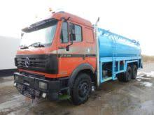 Check out the mercedes pre owned cars prices, specifications, detailed photos, free inspection report at carswitch. Used Mercedes Benz Trucks For Sale In United Arab Emirates Machinio