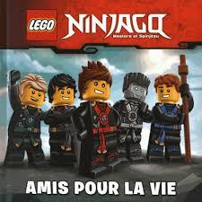 Lego Ninjago Masters Of Spinjitzu Age Rating - Novocom.top