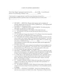 Event Planner Resume Eventlanner Resume Activities Coordinator Ideas Wedding And 88