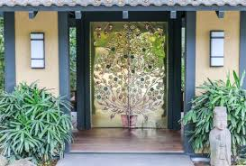 a review of golden door spa in north county san go widely regarded as the