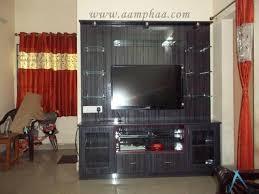 Small Picture TV UNIT DESIGN Veneer TV Unit Service Provider from Chennai
